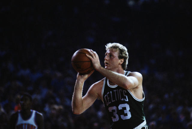 "Larry Bird, Cedric Maxwell and Robert Parish were among the 1984 Boston Celtics who skipped a White House visit. Maxwell's excuse was understandable, as he was getting ready for his wedding. While there was no reason for Parish's absence, Bird told the Reagan administration, ""If the president wants to see me, he knows where to find me."""
