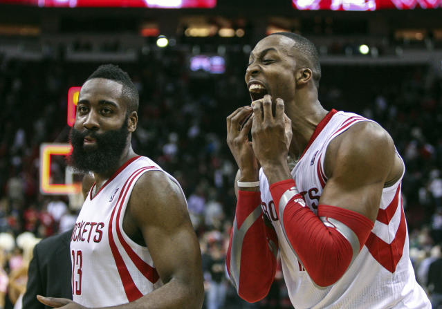NBA Power Rankings: Will Rockets keep momentum going post-All Star break?