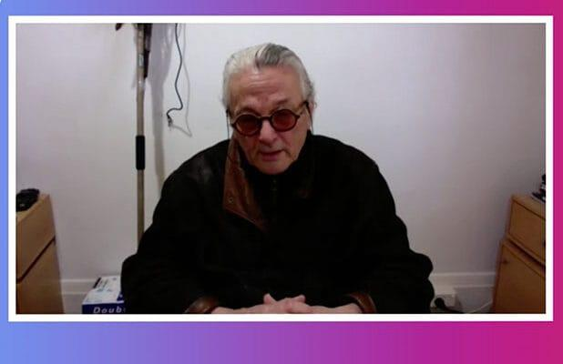 Tom Hardy, Mel Gibson, Heath Ledger Were Perfect for 'Mad Max' Because of Their 'Animal Magnetism,' George Miller Says (Video)