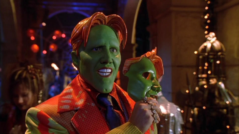 'Son of the Mask'. (Credit: New Line Cinema)