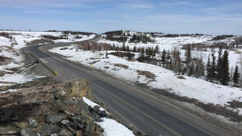 Ingraham Trail reopens to traffic after 2 tractor trailer accidents Thursday