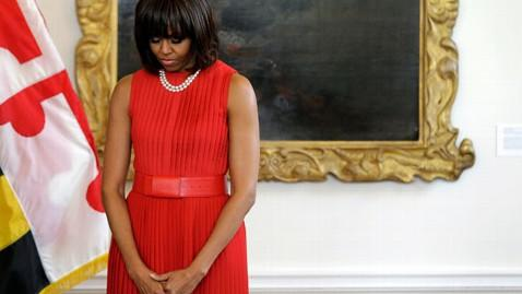 ap michelle obama 2 nt 130417 wblog Michelle Obama: Our Thoughts and Prayers Are With Everyone in Boston