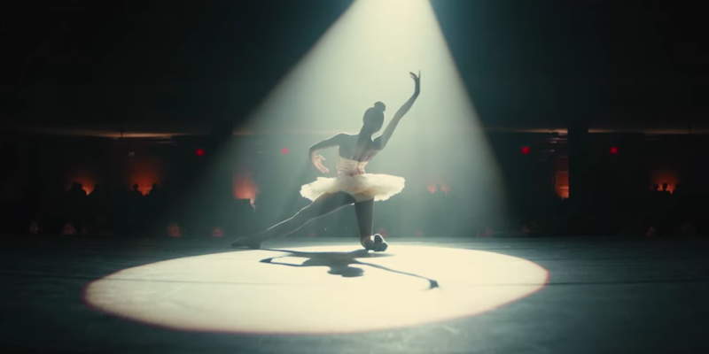 Exclusive extended clip from Jordan Peele's Us reveals Adelaide and Red's full dance: Watch