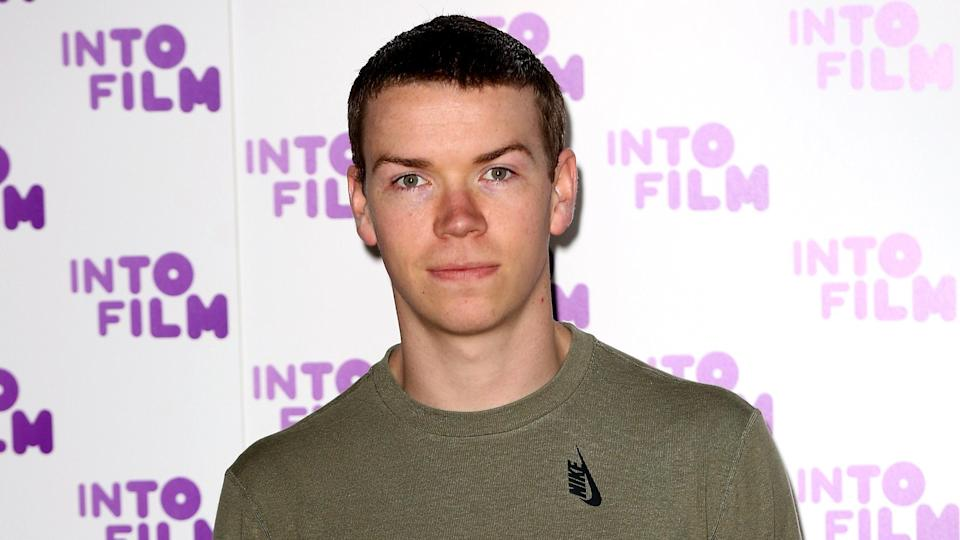 Will Poulter (Credit: PA)