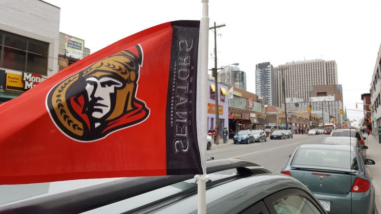 Local businesses miss playoffs as much as Senators