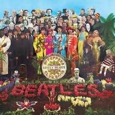 The Beatles, Sgt Pepper's Lonely Hearts Club Band