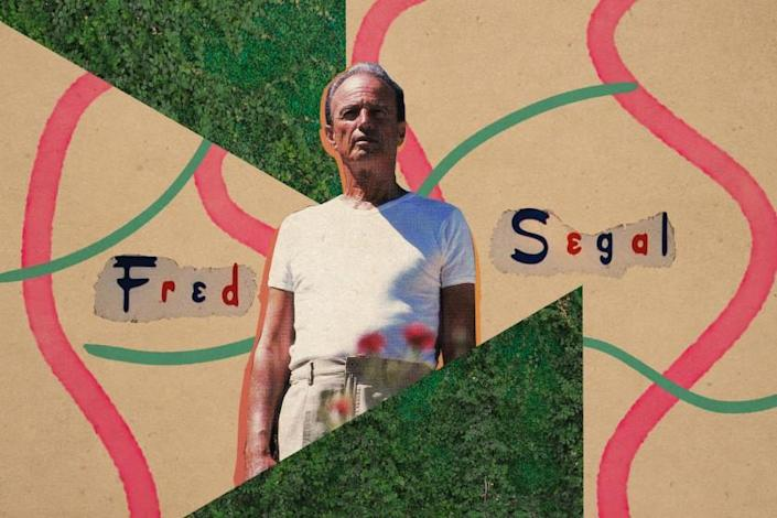 Remembrance of Fred Segal