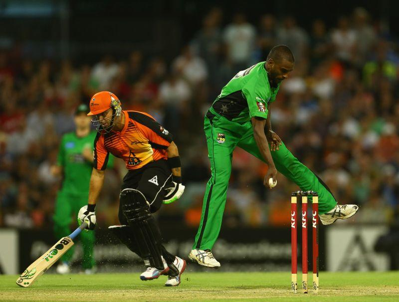 Herschelle Gibbs has played for Perth Scorchers in the Big Bash League