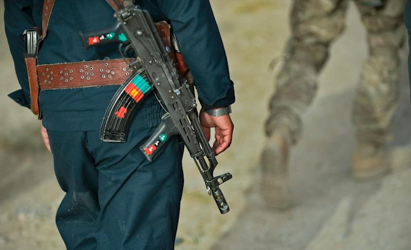 Green-on-blue attacks have been a major problem during NATO's long years fighting alongside Afghan forces