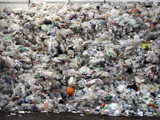 The Government aims to expand its carrier bags levy