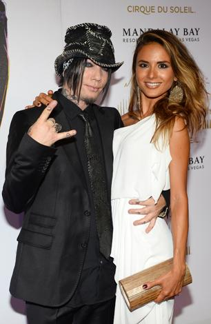 Guns N' Roses Guitarist's Marriage Proposal Under Police Review