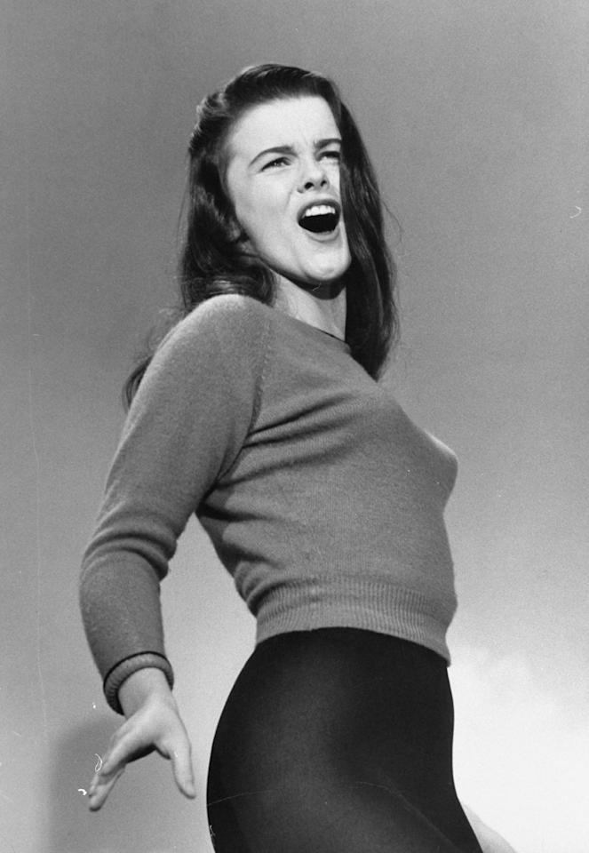 "<p>After moving to Illinois with her family from Sweden, Ann-Margret and her family lived upstairs from the funeral parlor where her mother worked. At just 11 years old, she <a href=""https://ew.com/article/1994/02/11/ann-margret-my-story/"" target=""_blank"">slept next to caskets. </a></p>"