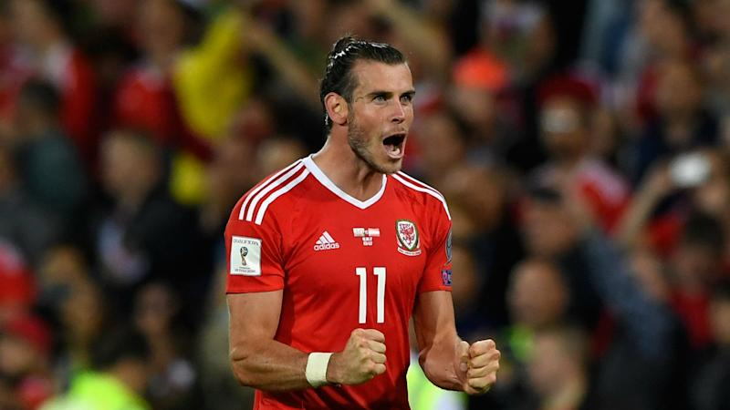 Brilliant Bale basks in Wales record
