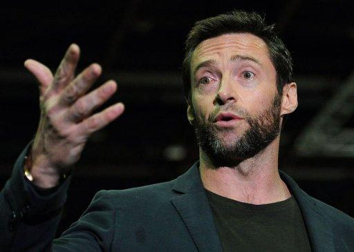 """The Wolverine"" is expected to bring more than Aus$80 million into the country"