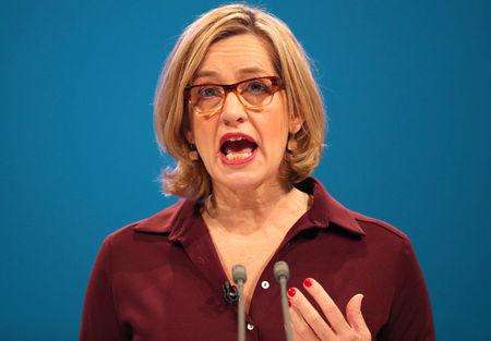 Amber Rudd puts her hands up, says 'I don't understand encryption'