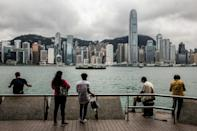 A new visa scheme is offering millions of Hong Kongers a route to British citizenship, and a way to escape China's crackdown