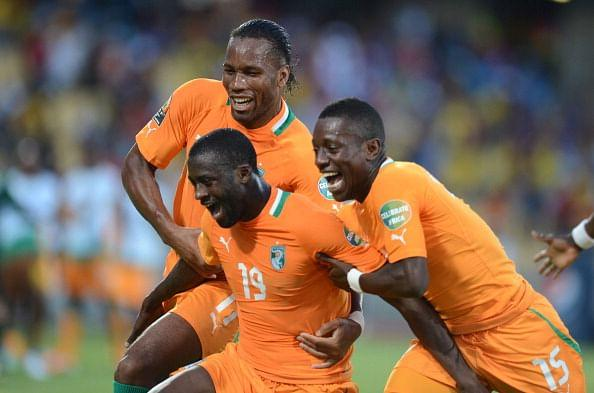 Ivory Coast v Tunisia - 2013 Africa Cup of Nations: Group D