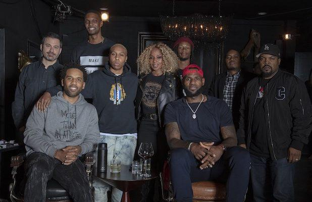 LeBron James Calls Out 'Slave Mentality' of 'Old, White Men' NFL Owners