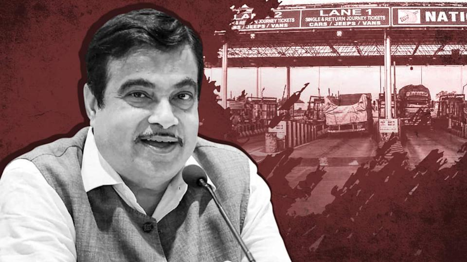 Toll booths to go; GPS-based collection within one year: Centre