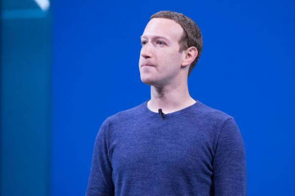 Zuckerberg says Facebook staff can work from anywhere — for a price