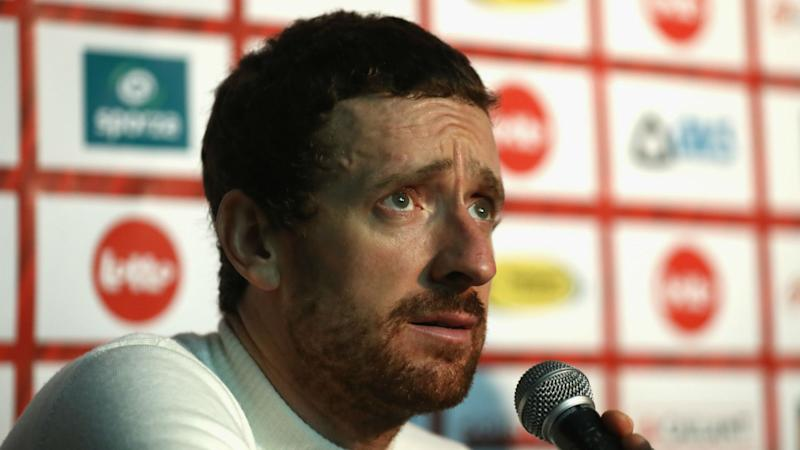 Doping 'the worst thing to be accused of', says Wiggins