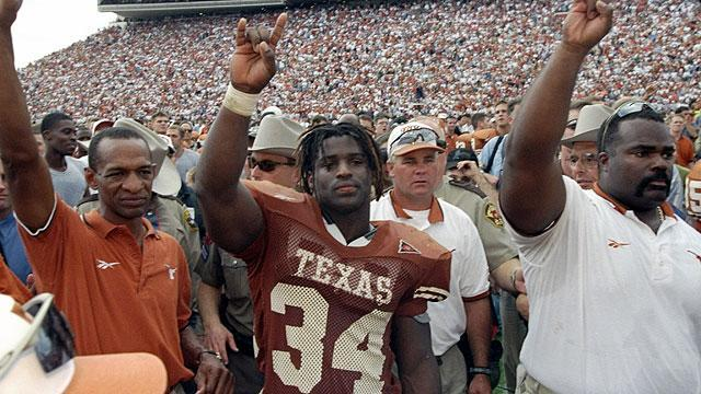 Ricky Williams' advice to Johnny Manziel
