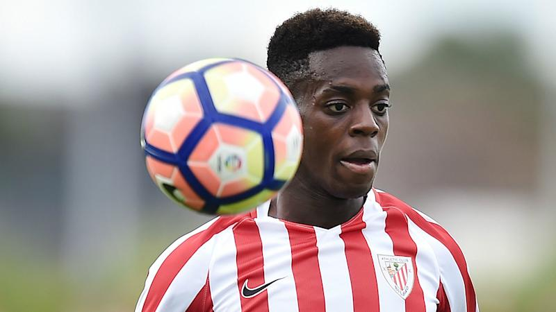 inaki williams - photo #32