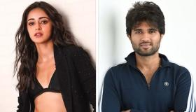 Not Janhvi Kapoor, but Ananya Panday to star opposite Vijay Deverakonda in 'Fighter'