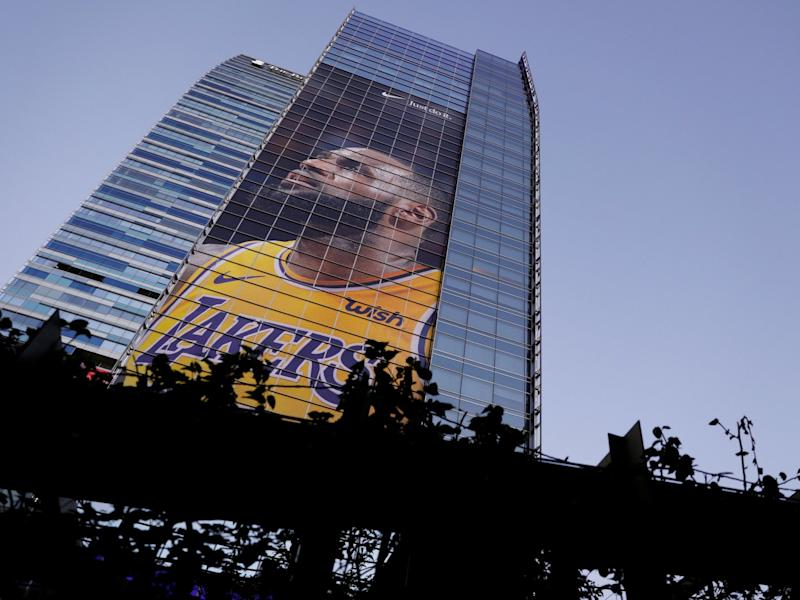 LeBron is already making a big impact in LA: Reuters