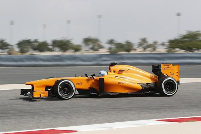 Alonso 'very impressed' with Johnson's F1 run