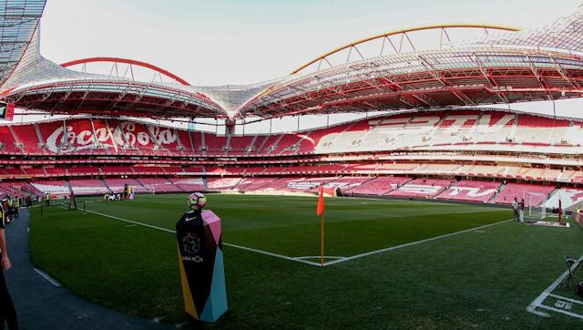 <p><strong>Average attendance: 54,372</strong></p> <p>Stadium capacity: 65,647</p> <p>Occupancy rate: 82.8%</p> <br><p>Benfica's Stadium of Light is one of the best stadiums in Europe and has hosted significant fixtures such as the Euro 2004 final and the 2014 Champions League final. Yet, it is also in frequent use for home games of the Eagles too. </p>