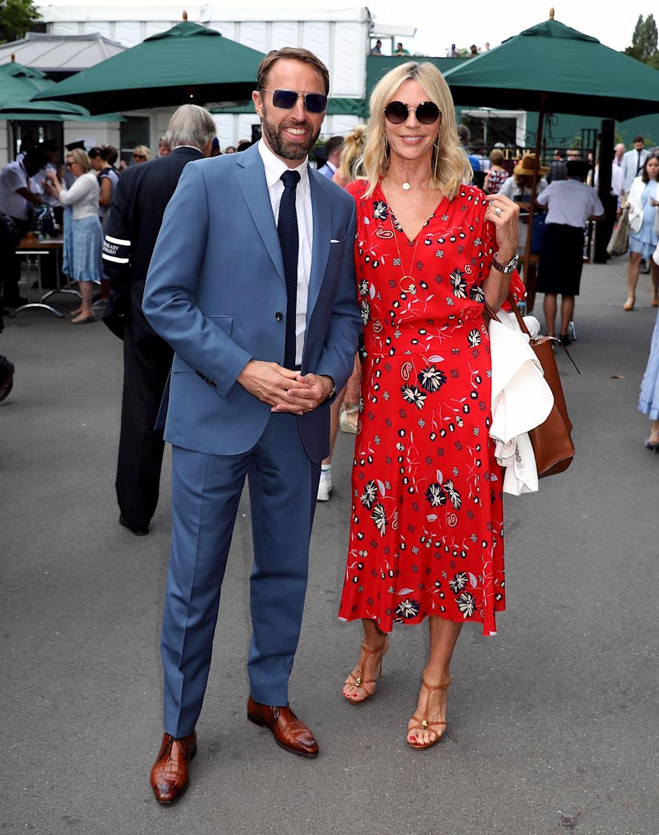 Wimbledon 2019 – Day Six – The All England Lawn Tennis and Croquet Club (PA Archive)