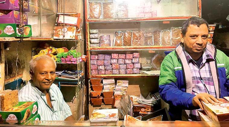 bakery kolkata, wood baked cookies, Ajmiri bakarkhanis, Glen Myers, Kolkata Municipal Corporation