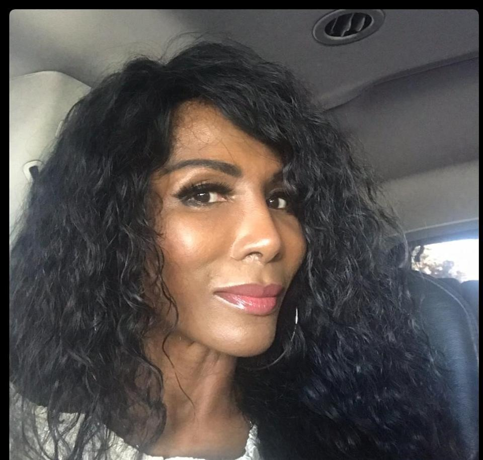 Sinitta knows quitting smoking brings huge improvements in respiratory and cardiovascular health - and is grateful to have quit to take better care of her health