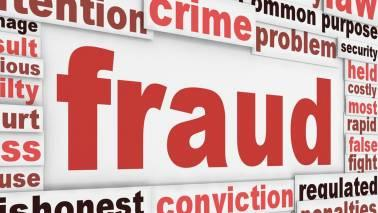 They have been accused of forging documents and secretly using an official date stamp to fraudulently authenticate payment of postage for more than 80 million pieces of mail.