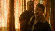 <p> A scorching debut from National Film and Television School grad Nick Rowland, this followed the misfortunes of boxer-turned-heavy Arm (Cosmo Jarvis) in rural Ireland as he struggled to balance fatherhood to an autistic child, servitude to a ruthless gangster and some kind of humanity amid the carnage. With a thrumming Blanck Mass soundtrack amplifying the tension, Calm With Horses was loved by festivals and scuppered by lockdown.&#xA0; </p> <p> &#x201C;Two days into release, all the cinemas closed down,&#x201D; said Rowland. &#x201C;It&#x2019;s heartbreaking, but you have to put things into perspective; at least the film exists.&#x201D; It&#x2019;s now on Netflix in the UK. </p>