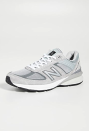 """<p><strong>New Balance</strong></p><p>eastdane.com</p><p><strong>$175.00</strong></p><p><a href=""""https://go.skimresources.com?id=74968X1525079&xs=1&url=https%3A%2F%2Fwww.eastdane.com%2Fmade-990v5-sneakers-new-balance%2Fvp%2Fv%3D1%2F1587149126.htm%3FfolderID%3D22686%26colorId%3D10192%26breadcrumb%3DSpecial%2520Assortment%253ETop%2520Sellers"""" rel=""""nofollow noopener"""" target=""""_blank"""" data-ylk=""""slk:Shop Now"""" class=""""link rapid-noclick-resp"""">Shop Now</a></p><p>The original dad sneaker, New Balance's 990v5 silhouette is a favorite among the style set. But it's the versatility and high-function details that make the shoe such a great gift to give your father on his special day.</p>"""