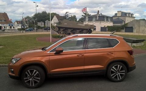 seat ateca long-term 311017