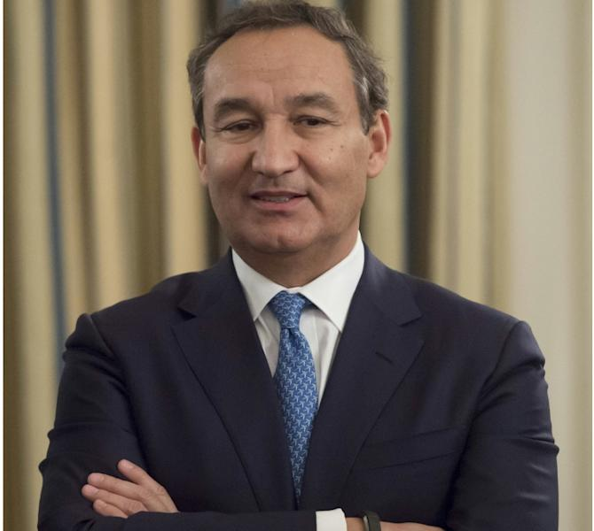 "Oscar Munoz, President and CEO of United Airlines says the company will conduct a ""thorough review"" of its procedures, including ""how we handle oversold situations"" and how the airline partners with airport authorities and law enforcement"
