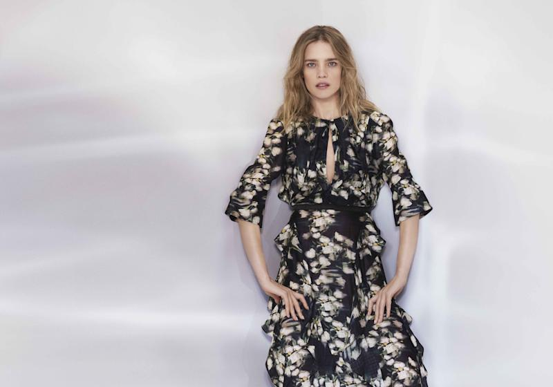 Fast fashion brand H&M shows that mega-companies can be eco-friendly with its latest Conscious collection.