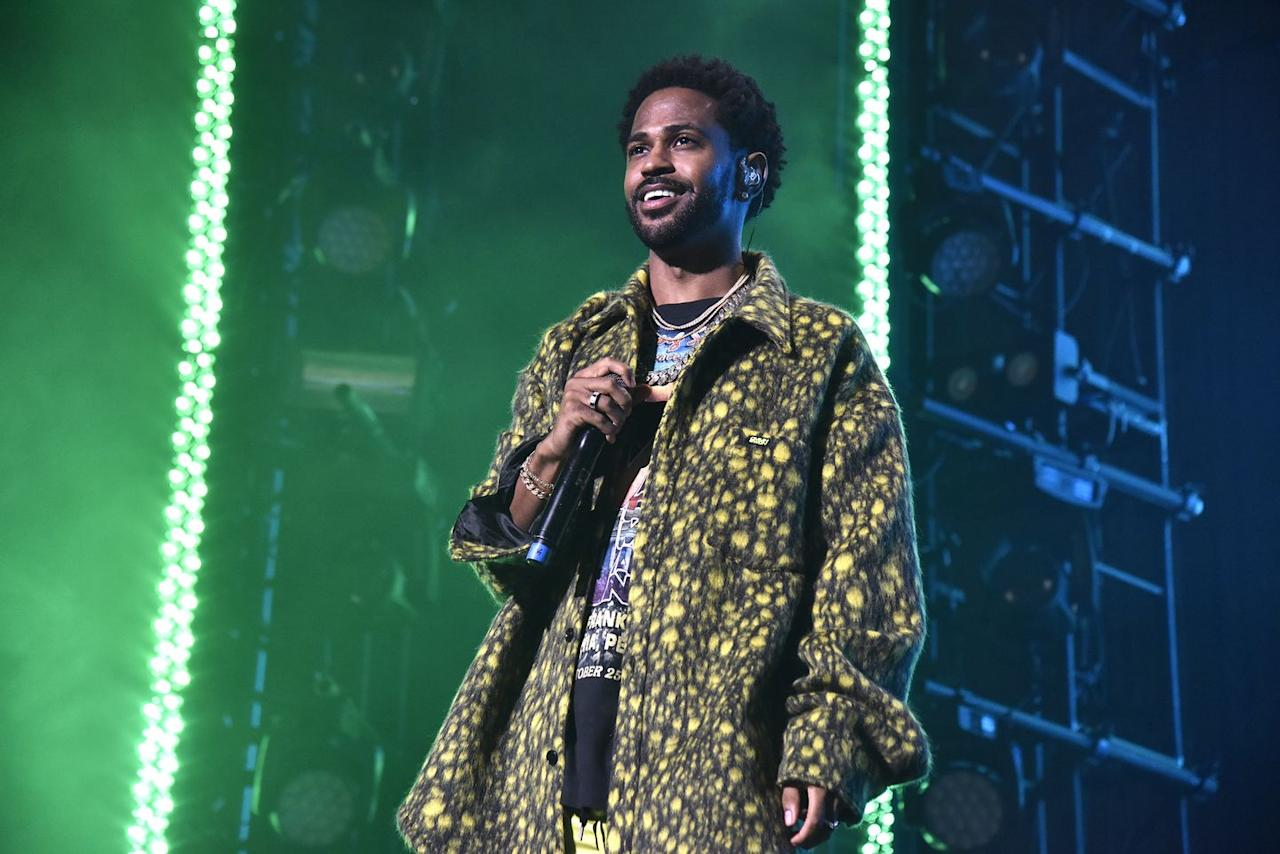 "<p>On his 31st birthday, rapper Big Sean opened up about his anxiety and depression in a series of Instagram posts, <em><a href=""https://www.buzzfeednews.com/article/krystieyandoli/big-sean-mental-health"" target=""_blank"">BuzzFeed</a></em> reported.</p><p>""I wasn't feeling like myself and I couldn't figure out why. I just felt lost and I don't know how I got there,"" he said.<br></p><p>Big Sean explained that around a year earlier, he started getting professional help and practicing meditation.</p><p>""I got a good therapist,"" he said. ""I was blessed enough to talk to some super spiritual people. They made me realize one thing I was missing in my life, and the one thing I was missing was clarity. Clarity about who was around me, what I was doing.""</p>"
