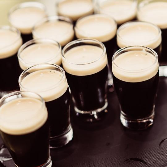 <p>Back in Dublin before heading home, don't miss one of Ireland's most popular sights. Find out the story behind Ireland's favorite beer, plus, learn how to pour the perfect pint! It's one of the most-visited tourist attractions in Dublin. <i>(Photo: Insight Vacations)</i></p>