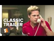 """<p>The Coen brothers are masters of portraying bumbling idiots who wander into very bloody fights for power. In <em>Burn After Reading</em>, Brad Pitt relishes his mimbo role as a trainer at a gym working alongside Frances McDormand. When the doofuses come across a CIA agent's memoir draft, they plan to sell the text in order to pay for all their dream cosmetic procedures. Needless to say, it doesn't work out that way. Grim and unrelentingly funny, it's like if <em>No Country for Old Men </em>were adapted into a comedy.  </p><p><strong><a class=""""link rapid-noclick-resp"""" href=""""https://www.amazon.com/gp/product/B001N4ROW4/?tag=syn-yahoo-20&ascsubtag=%5Bartid%7C10054.g.3509%5Bsrc%7Cyahoo-us"""" rel=""""nofollow noopener"""" target=""""_blank"""" data-ylk=""""slk:Amazon"""">Amazon</a> <a class=""""link rapid-noclick-resp"""" href=""""https://go.redirectingat.com?id=74968X1596630&url=https%3A%2F%2Fitunes.apple.com%2Fus%2Fmovie%2Fburn-after-reading%2Fid296763805&sref=https%3A%2F%2Fwww.esquire.com%2Fentertainment%2Fmovies%2Fg3509%2Fbest-spy-movies%2F"""" rel=""""nofollow noopener"""" target=""""_blank"""" data-ylk=""""slk:Apple"""">Apple</a></strong></p><p><a href=""""https://www.youtube.com/watch?v=SVCHSiRWjJM"""" rel=""""nofollow noopener"""" target=""""_blank"""" data-ylk=""""slk:See the original post on Youtube"""" class=""""link rapid-noclick-resp"""">See the original post on Youtube</a></p>"""