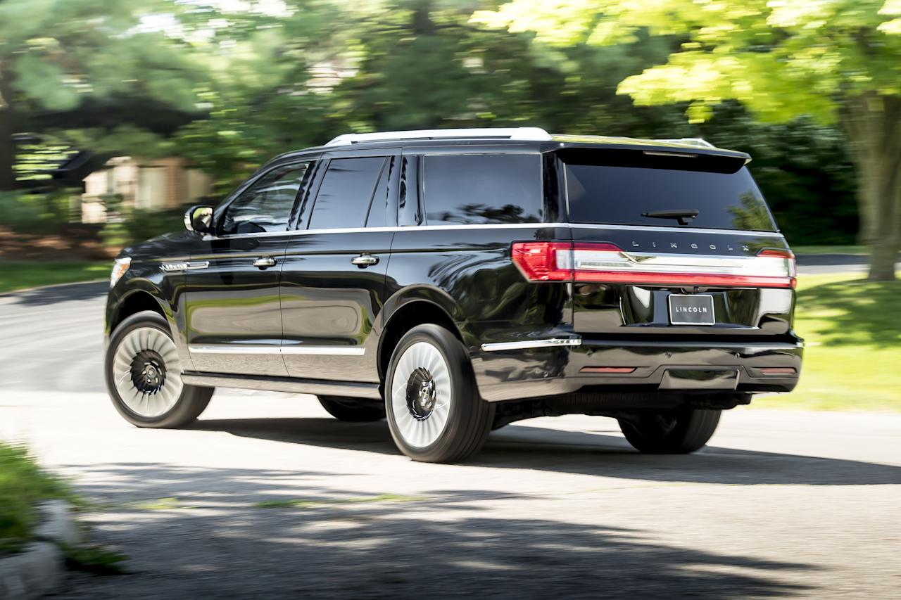 <p>Everything's better with a pickup bed. Here are the SUVs that deserve a truck variant.</p>
