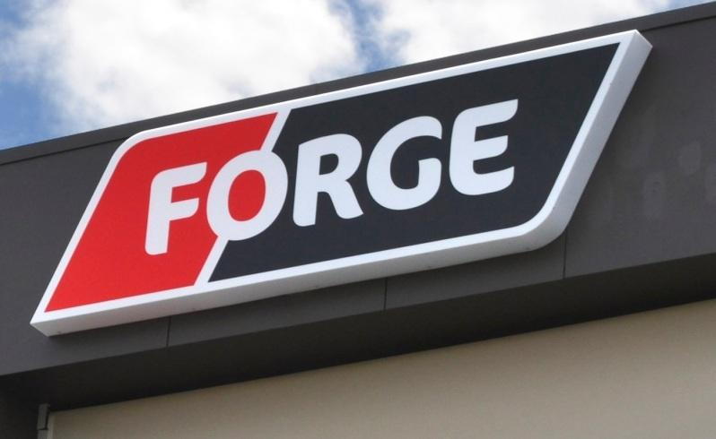 Forge shareholders to get nothing