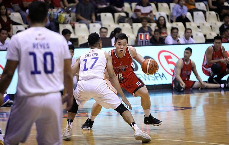 PBA teams' return to practice on hold as official guidelines yet to be released