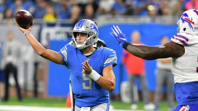 Five Detroit Lions to target in fantasy drafts