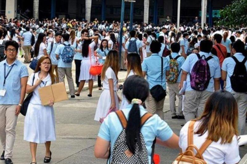 Academicians: Some senior high grads not ready for college studies
