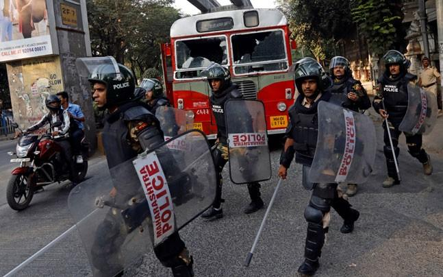 <p>A shutdown has been called in Maharashtra in protest of Monday's  deadly violence during the 200th anniversary celebrations of the of the  Koregaon-Bhima battle. Here are the live updates on the situation across the  state.</p>