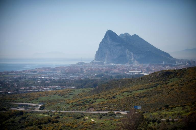 Nestled on Spain's southern tip, Gibraltar has been under British control since 1713 but Madrid has long wanted it back